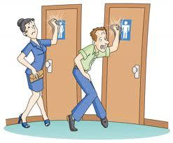 Incontinência urinária no Homem e na Mulher.