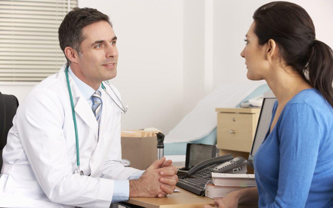 O Médico Urologista também atende mulheres?